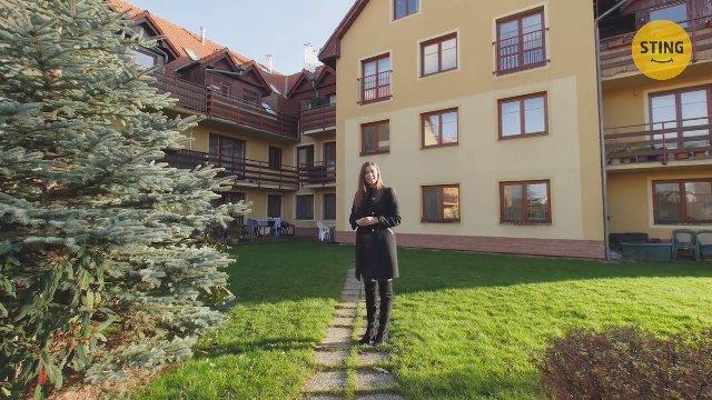 Byt 4+kk, Jesenice - video prohlídka