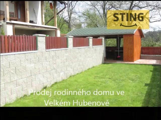 Rodinný dům na prodej, Snědovice / Velký Hubenov