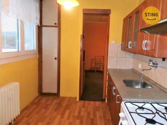 Byt 2+1 na prodej, Mladá Boleslav / Mladá Boleslav III, ulice náměstí Republiky