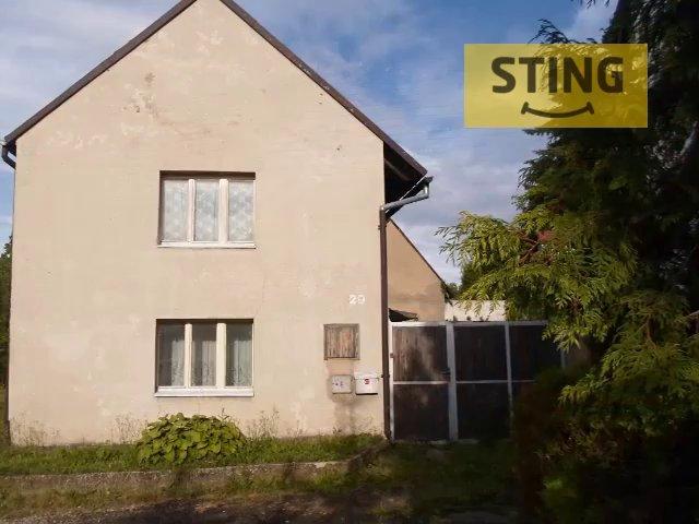 Rodinný dům na prodej, Bříza
