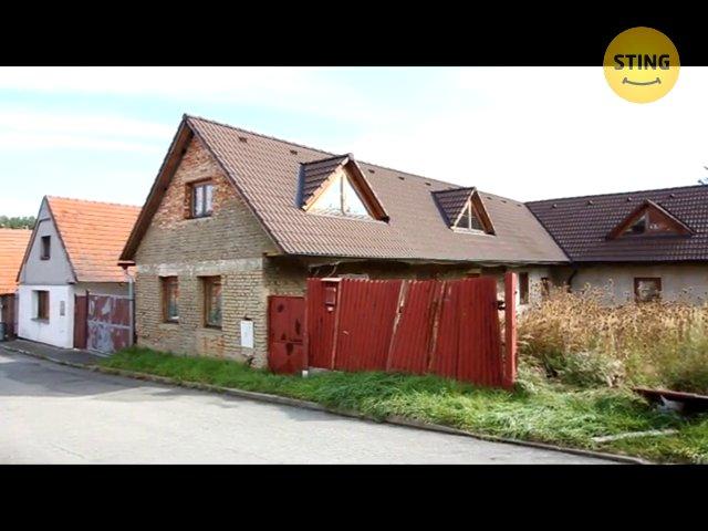 Rodinný dům na prodej, Lukavec