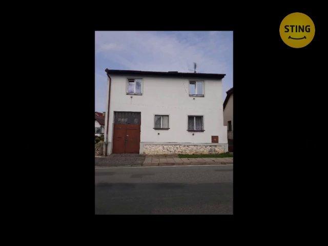 Rodinný dům na prodej, Chýnov