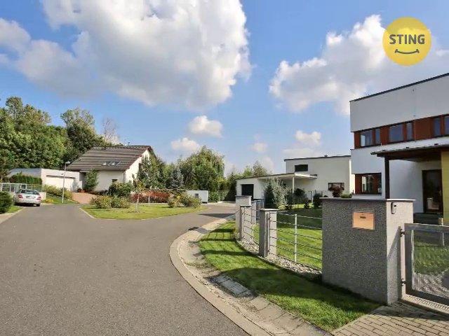 Rodinný dům na prodej, Olomouc / Chomoutov