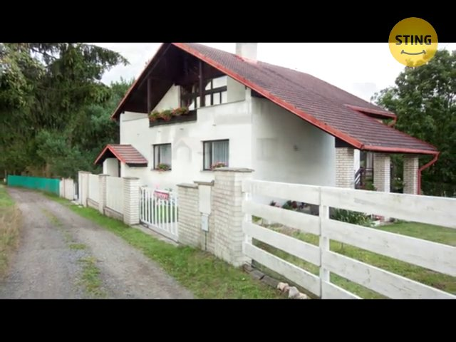 Rodinný dům na prodej, Vlastějovice