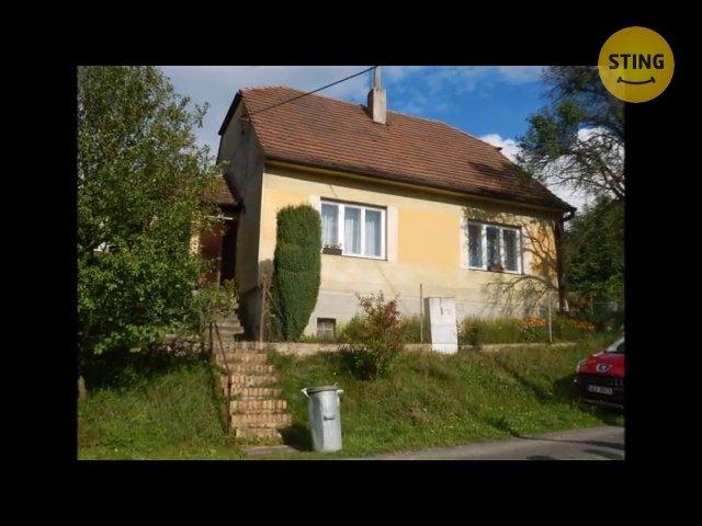 Rodinný dům na prodej, Bělá u Jevíčka