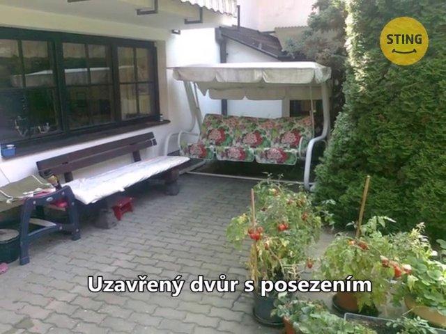Rodinný dům na prodej, Hrabůvka