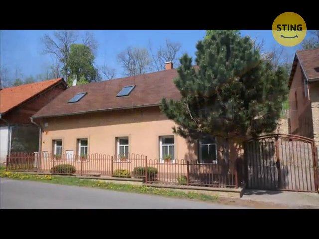 Rodinný dům na prodej, Nová Ves / Vepřek