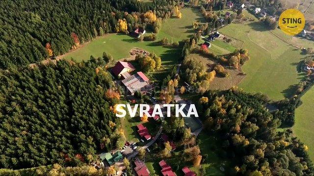 Hotel / penzion na prodej, Svratka / Česká Cikánka