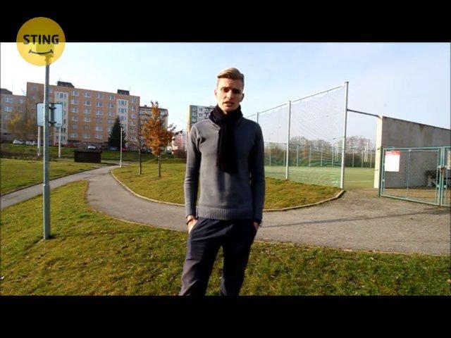 Byt 3+1, Jihlava / Horní Kosov - video prohlídka