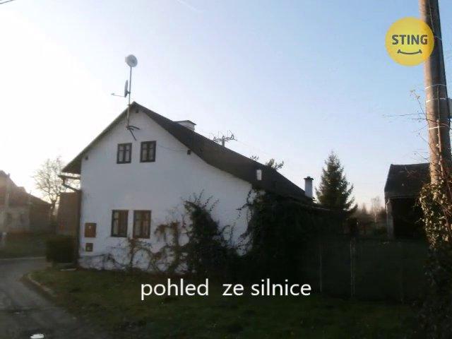 Rodinný dům na prodej, Ptýrov / Ptýrovec
