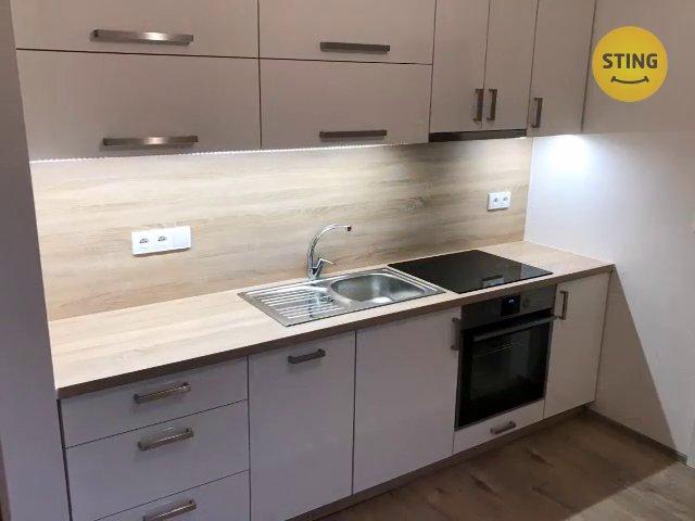 Byt 2+kk na prodej, Pardubice / Zelené Předměstí
