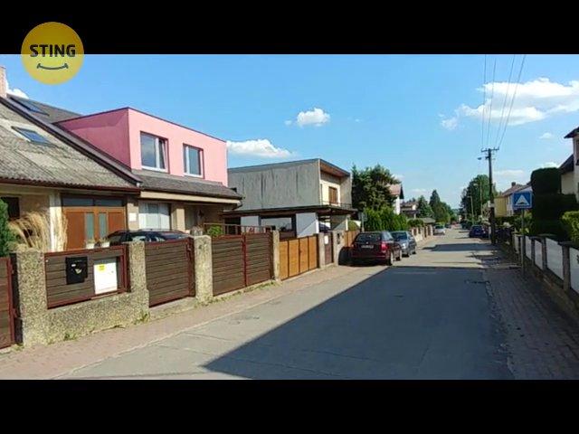 Rodinný dům na prodej, Jihlava / Horní Kosov