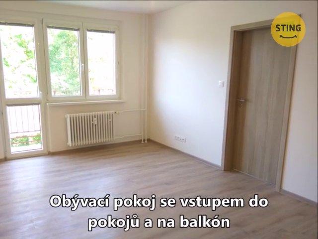 Byt 3+1 na prodej, Olomouc / Nová Ulice, ulice tř. Svornosti