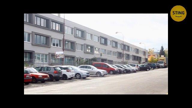 Komerční nemovitost k pronájmu, Třebíč / Jejkov