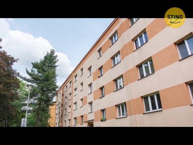 Byt 3+1 na prodej, Ostrava / Zábřeh, ulice Kosmonautů