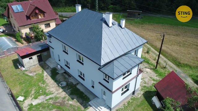 Rodinný dům na prodej, Leskovec