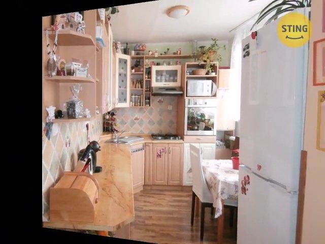Byt 2+1 na prodej, Mladá Boleslav / Mladá Boleslav II, ulice U stadionu