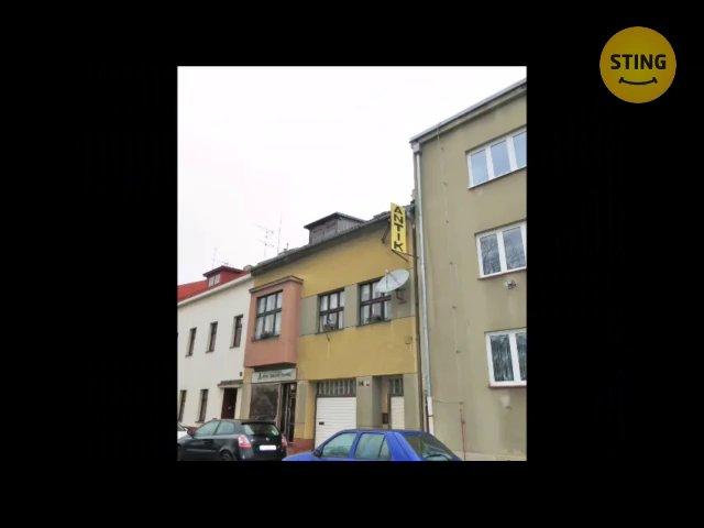 Rodinný dům na prodej, Pardubice / Zelené Předměstí