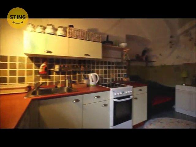 Nájemní dům na prodej, Luka nad Jihlavou