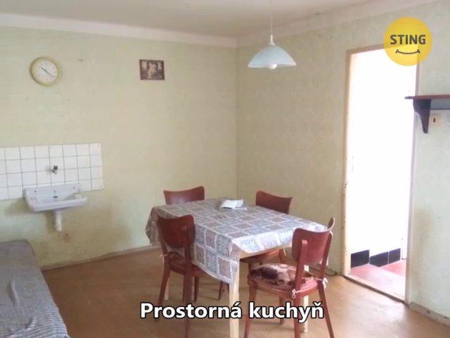 Rodinný dům na prodej, Olšany u Prostějova