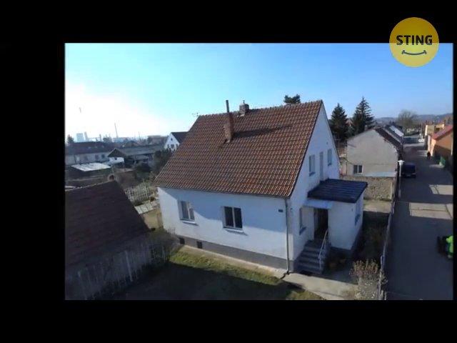 Rodinný dům na prodej, Veltrusy
