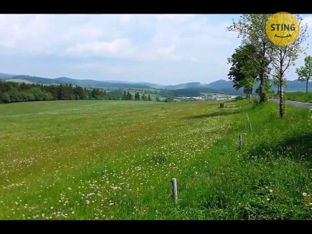 Stavební pozemek na prodej, Dolní Moravice