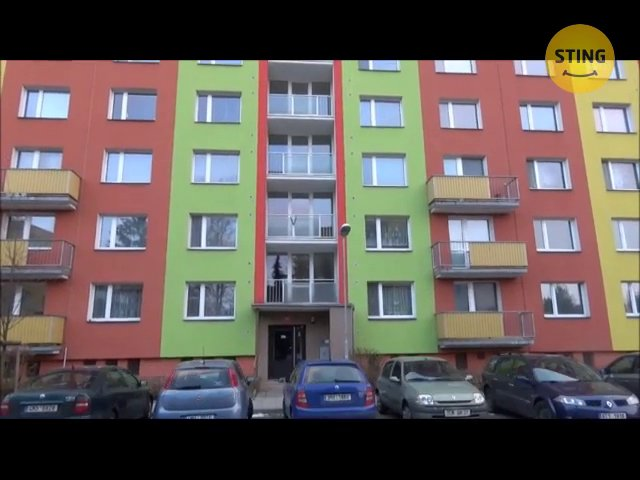 Byt 3+1 na prodej, Olomouc / Povel, ulice Nešporova
