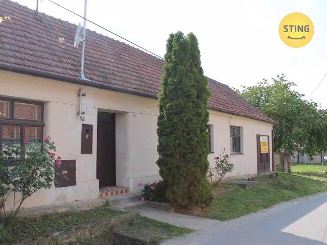 Rodinný dům na prodej, Skalice