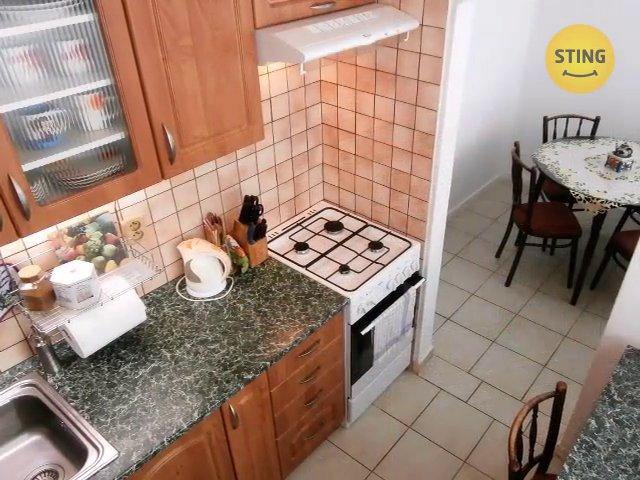 Byt 5+1 na prodej, Pardubice / Černá za Bory, ulice Na Rybníčkách
