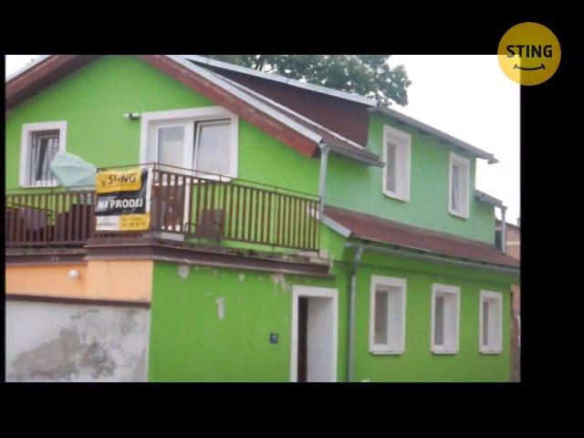 Rodinný dům na prodej, Svitavy / Předměstí