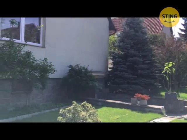 Rodinný dům, Mirotice - video prohlídka
