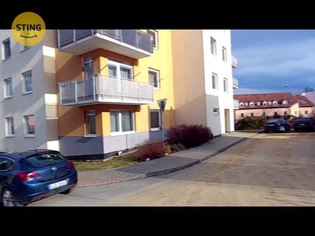 Byt 3+kk, Jihlava / Horní Kosov - video prohlídka
