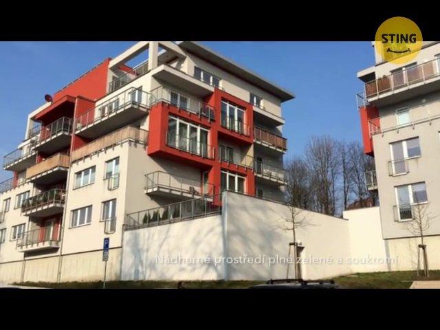 Byt 2+kk na prodej, Ostrava / Slezská Ostrava, ulice U Staré elektrárny