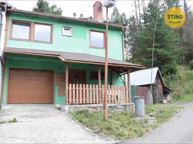Rodinný dům na prodej, Norberčany