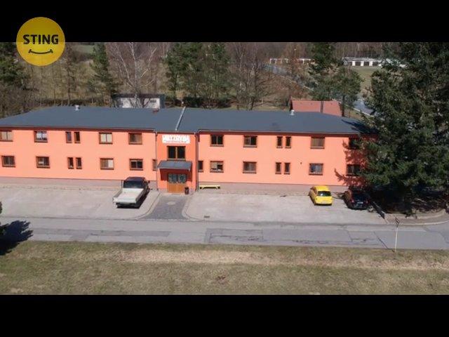 Komerční nemovitost na prodej, Dolní Rožínka