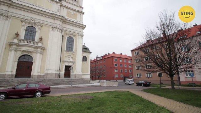 Byt 2+kk na prodej, Ostrava / Mariánské Hory, ulice Ludmilina