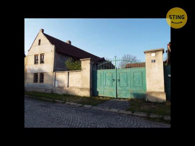 Rodinný dům na prodej, Čečelice