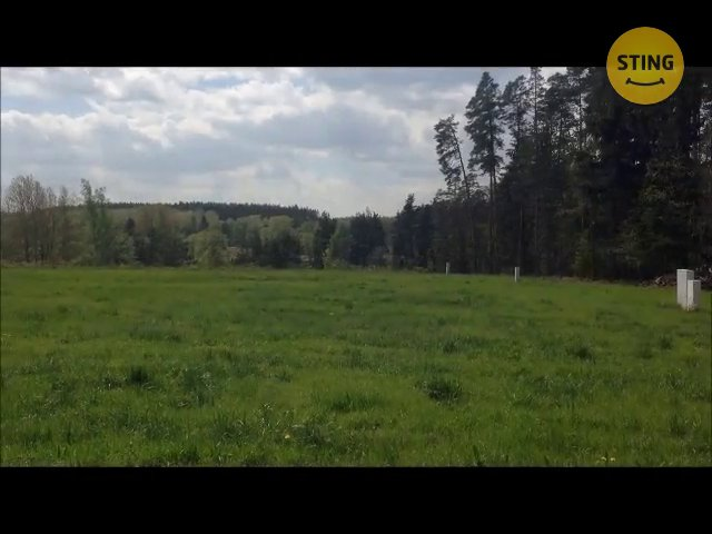 Stavební pozemek na prodej, Planá nad Lužnicí / Lhota Samoty