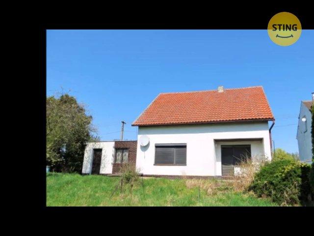 Rodinný dům na prodej, Záboří nad Labem