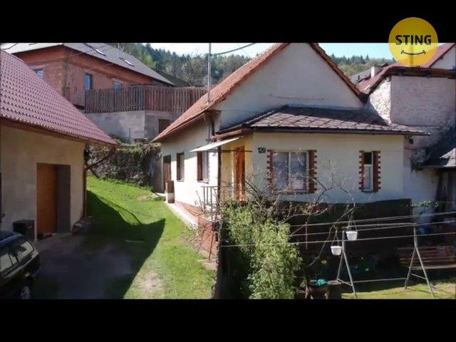 Rodinný dům na prodej, Jankovice