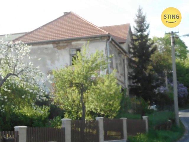 Nájemní dům na prodej, Bílovice