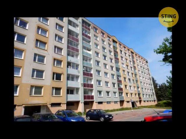 Byt 2+1 na prodej, Svitavy / Lány, ulice Svitavská