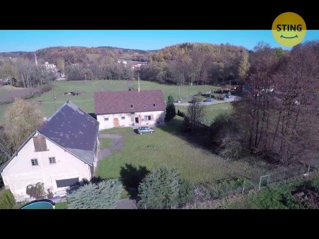 Pozemek na prodej, Liberec / Liberec XXXIII-Machnín