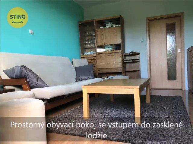 Byt 3+1 na prodej, Rožnov pod Radhoštěm / Horská