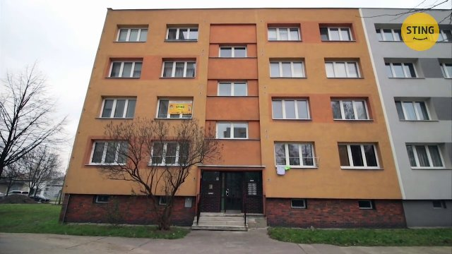 Byt 3+1 na prodej, Ostrava / Moravská Ostrava, ulice Jirská