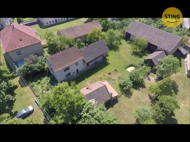 Rodinný dům na prodej, Mělnické Vtelno / Radouň