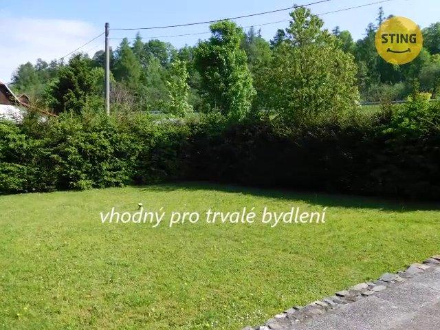Rodinný dom na predaj, Václavov u Bruntálu / Horní Václavov