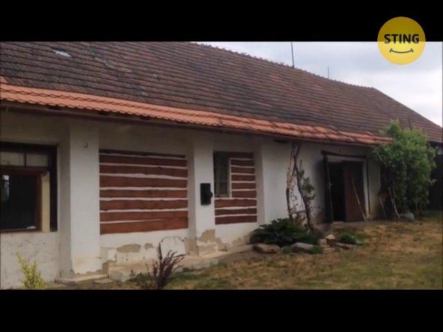 Rodinný dům na prodej, Osek / Jemnice