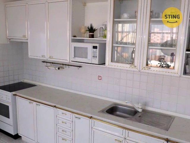 Byt 3+1 na prodej, Pardubice / Studánka, ulice Jana Zajíce