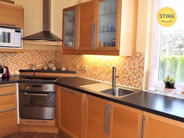 Rodinný dům, Kbelnice - video prohlídka
